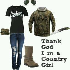 Country Girl Clothing | camo clothes | Country Girl