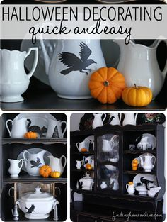HalloweenDecoratingQuickEasy thumb Halloween Decorating – Quick & Easy