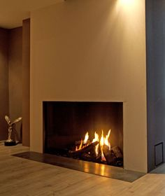 Afbeeldingsresultaat price cosyflame a gas fireplace with a cabinet in the wallafbeeldingsresultaat Inset Fireplace, Cosy Fireplace, Fireplace Tile Surround, Fireplace Tv Wall, Fireplace Surrounds, Fireplace Design, Cottage Design, House Design, Luxury Bedroom Design