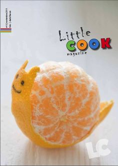 Little Cook magazine nº3