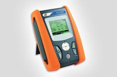 PVCHECK MULTIFUNCTION INSTRUMENT TO CHECK SAFETY, PARAMETERS AND PERFORMANCE OF A PV PLANT