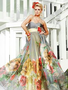 48 Best Color Wedding Dresses Images Wedding Dresses Dresses