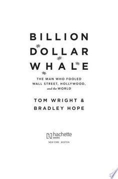 The trillion dollar shift pdf free. download full