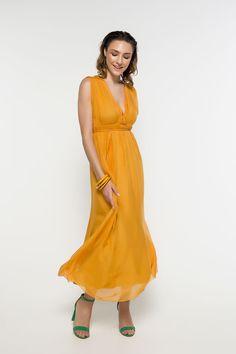Hecate Dress - Bettina Stores Bettina Stores