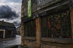 Shop Window by GordonTweedale #fadighanemmd