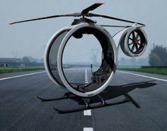 Sweet one man helicopter #technology #gadgets #vigorelle