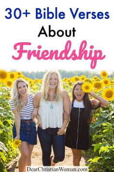 Looking for Bible verses about friendship or relationships in life? Here are Scripture verses about friendship - good friends, bad friends, and our relationship with God. Friend Advice, Life Advice, Life Tips, Friends Bible Verse, Top Bible Verses, Godly Relationship, Relationships, Bible Verses About Friendship, Christian Women's Ministry