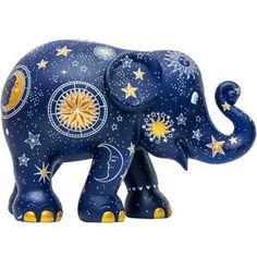 The Asian elephant is an endangered species desperately needing our help, if we don't do something right now it could become extinct. Elephant Parade is committed to raising funds to make a difference helping save elephants. So let's save elephants! Asian Elephant, Elephant Art, Elephant Stuff, Flying Elephant, Baby Elephant Name, Giraffe, Frida Art, Elephant Parade, Save The Elephants