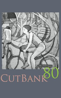 Join us at AWP for the celebratory release of CutBank 80 or preorder your copy today!