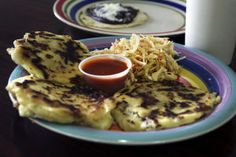 Review: Latino's Taste blends surprising flavors in Radford