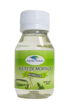 Madre Tierra Moringa/ Moringa Oil 2 Oz *** Details can be found by clicking on the image.