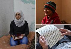 Refugiados da II Guerra enviam cartas tocantes e de esperança para crianças…