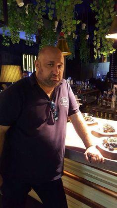 Scoici a la Chef Scarlatescu | Restograf - Restaurante Bucuresti - Topul Restaurantelor din Bucuresti