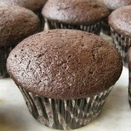 Bake Sale Fudge Cupcakes: step-by-step directions and tips.
