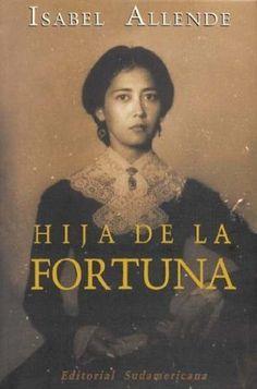 Hija de la fortuna de Isabel Allende, 2006