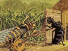 10 Meilleures Images Du Tableau Cigale Et Fourmi Ants Ant Et Drawings