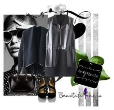 """Beautifulhalo II / 1"" by nisa-hadzic ❤ liked on Polyvore featuring mode, Givenchy et bhalo"