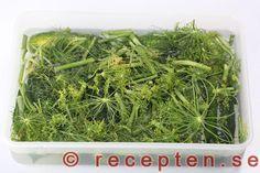 Dillen ilagd Herbs, Food, Herb, Meals, Yemek, Eten