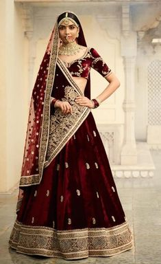 46 Ideas for sabyasachi bridal lehenga red colour Sabyasachi Lehenga Bridal, Indian Bridal Lehenga, Bridal Lehenga Choli, Pakistani Bridal, Anarkali, Red Lehenga, Lehanga Bridal, Rajasthani Lehenga, Rajasthani Bride