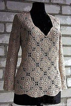 Marisabel crochet:  <!--more-->
