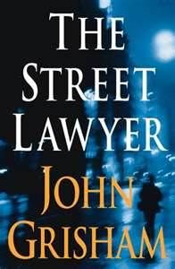 I'm rather surprised that this was my first Grisham novel. There was plenty of suspense and thought provoking ethical dilemmas woven throughout this novel.  This story takes the reader behind the scenes of a burned out corporate attorney who slowly mends through his low paid work with the poorest of D.C.