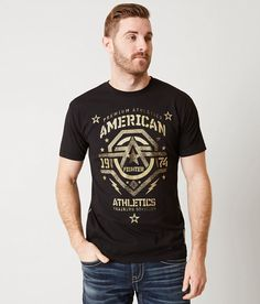 American Fighter New Mexico T-Shirt - Men's T-Shirts | Buckle