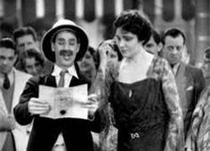 Groucho and Margaret