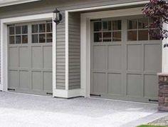 Different types of Classic Northwest Doors