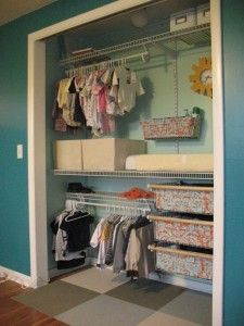 Gentil Kids Closet Organization System Toddler Closet Organization, Closet  Organisation, Kid Closet, Closet Ideas
