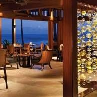 Kaupulehu, Hawaii: 'Ulu is truly paradise found. Take in the oceanfront view on the Kona-Kohala coast, and enjoy popular dishes like their Risotto Fritters, Sugared Pizza Dough, and Wild Boar Pizza.