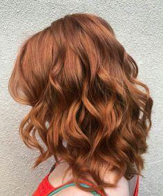 New hair ♡ #redhead #red #hair #strawberryblonde