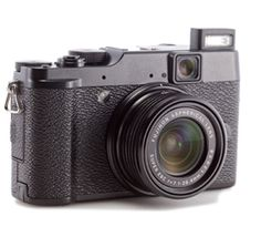 Fujifilm X10 Digital Camera