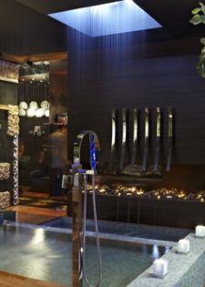 HOME&SPA DESIGN,  Granese Architecture & Design Studio, Davide d'Agostino, Alberto Apostoli, photo credit Giulio Favotto