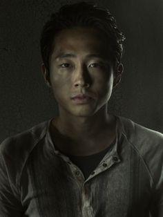 'Walking Dead' Star Steven Yeun on Resisting Asian Stereotypes