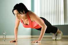 Brides: Your Do-Anywhere, Total-Body Workout
