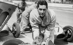 Jack Brabham was an engineer, businessman, Formula One driver and father who took on the greats and won
