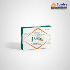 Super P-Force Is a Powerful Combination of Sildenafil Citrate and Dapoxetine pill to treat men's Erectile Dysfunction and Premature Ejaculation. Sildenafil Citrate, Pills, Sunrise, Remedies, Bed, Stream Bed, Home Remedies, Beds, Sunrises
