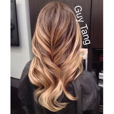 Guy Tang - Who doesn't love natural looking ombre