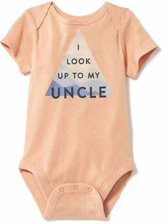 Baby: Bodysuits & Tops | Old Navy