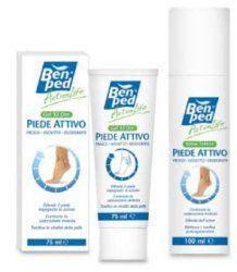 Prezzi e Sconti: #Benped actionlife trattamento piede  ad Euro 8.01 in #Sixtem life srl #Igiene e cosmesi mani e piedi
