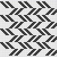 Tapestry Crochet Patterns, Fair Isle Knitting Patterns, Crochet Stitches Patterns, Knitting Charts, Weaving Patterns, Knitting Stitches, Embroidery Patterns, Cross Stitch Patterns, Quilt Patterns