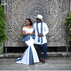 White African Couple Clothing/ Bride and Groom Outfit/ Traditional Wedding/ African Clothing/ Prom Couple Outfit/ Kitenge/ Dashiki/ Kente African Print Wedding Dress, African Wedding Attire, African Attire, African Dress, African Traditional Wedding Dress, Traditional Wedding Attire, Traditional Outfits, Kitenge, Couples African Outfits