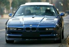 Alpina B12 Coupe