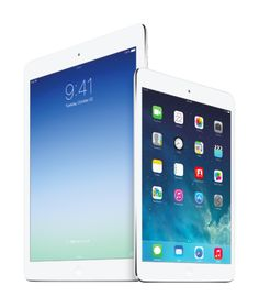 Apple today unveiled a new tablet lineup 6c17eed733