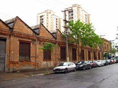 La ciudad crítica: Patrimonio Industrial en Mooca (São Paulo)