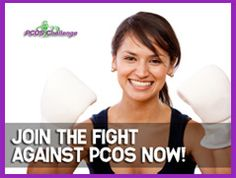 PCOS Symposium Presented by #PCOS Challenge http://www.pcoschallenge.org/ #PCOSSupport #PCOSAwareness