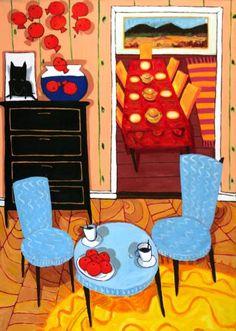 KUNSTUITLEEN.NL kunstenaar: Peter Bastiaanssen