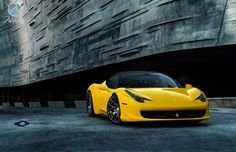 All Cars NZ: 2012 Ferrari 458 Italia