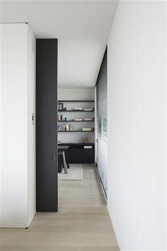 H Residence, Kortrijk, by Daskal & Laperre