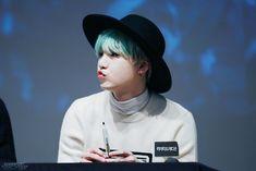 [Picture/Fansitesnap] BTS 4th Mini Album화양연화 pt.2 Fansigning (Myeongdeong)[160102]